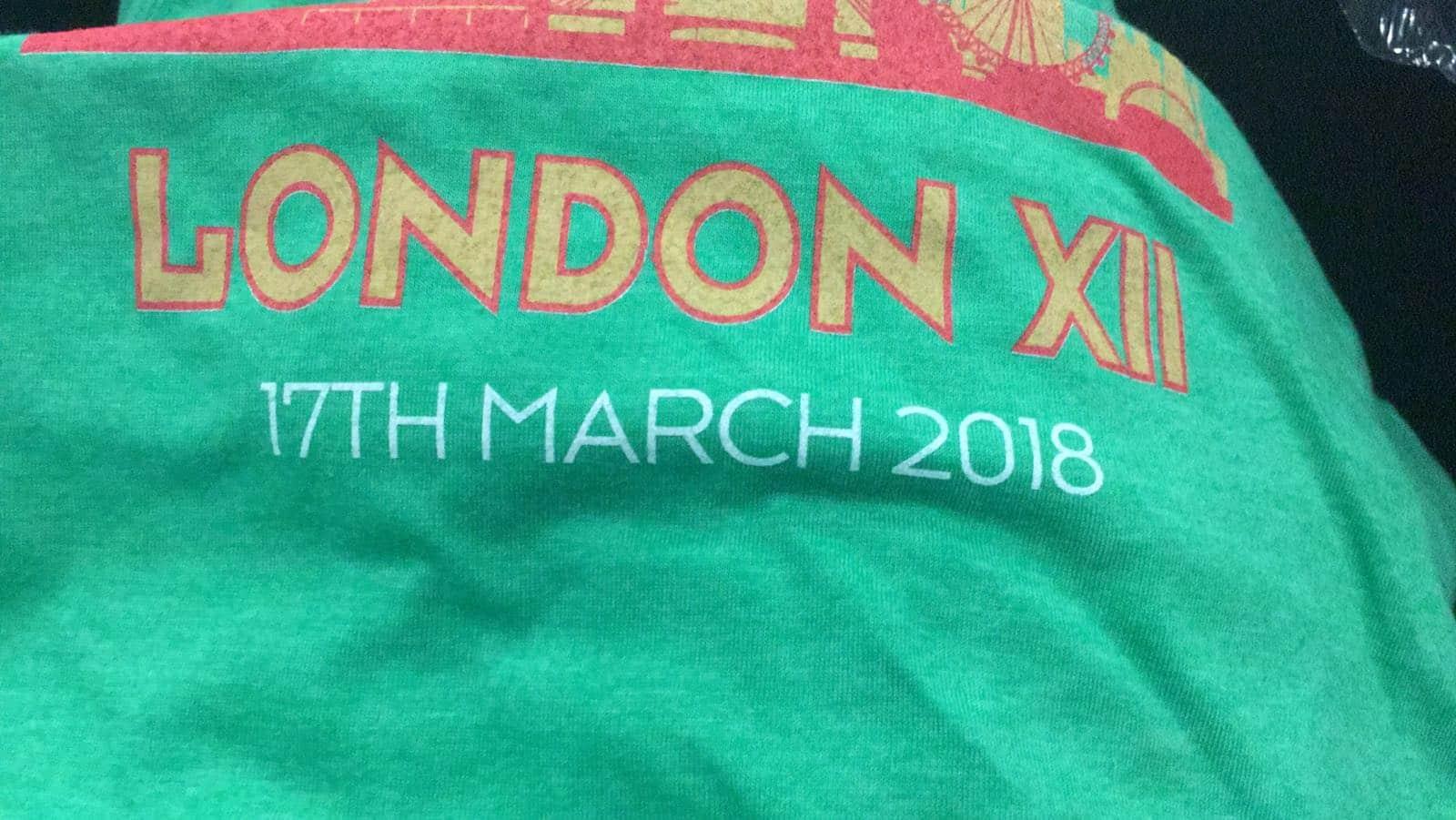 MeasureCamp London X11 2018