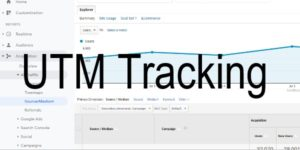 Guide to UTM link tracking