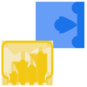 Data Studio and Power BI - Polka Dot Data